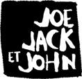Joe Jack et John Logo